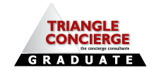 Triangle Concierge Graduate